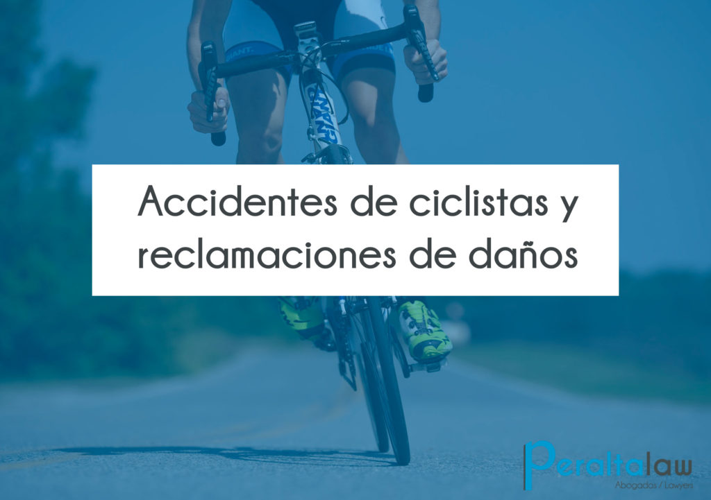 accidentes de ciclistas
