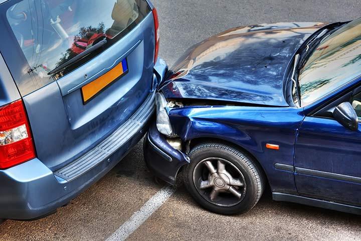 Abogado Accidentes de Tráfico