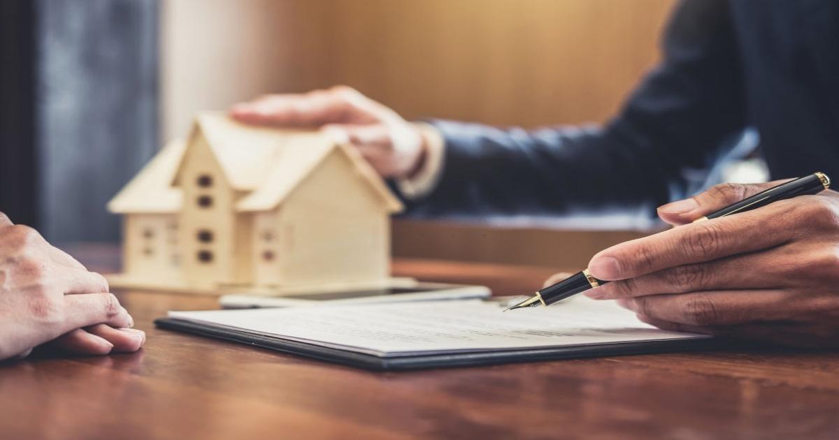 consulta con tu agente inmobiliario