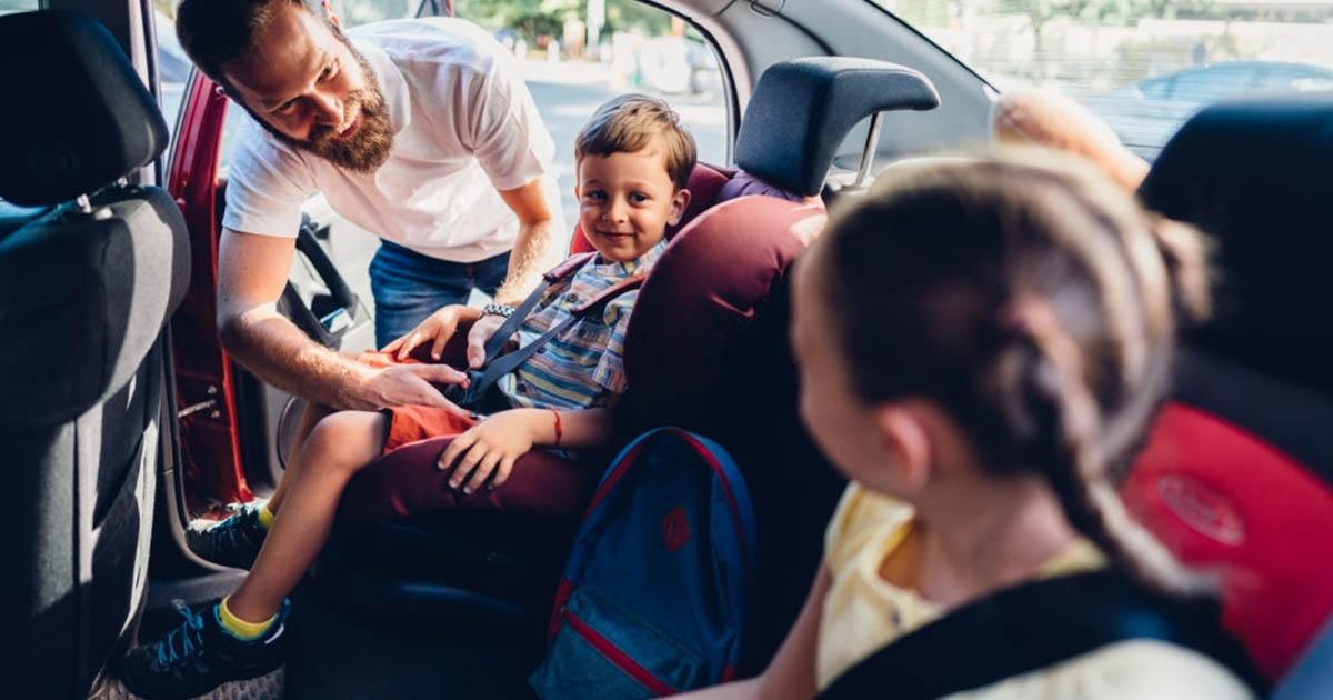 custodia de hijos compartidas entre padres