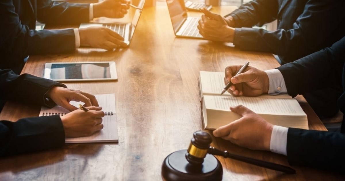 Abogado Asesor en derecho al trabajo
